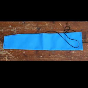 canvas scythe blade cover